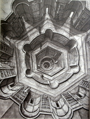 Library of Babel